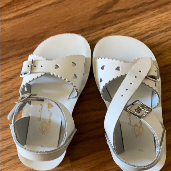 Salt Water Sandals by Hoy Shoes | Like